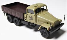 H0 BUSCH IFA G 5 Stahlpritsche LPG Goldene Ähre DDR Lastkraftwagen TOP # 51502