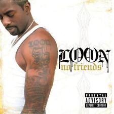 Loon - No Friends [New CD] Explicit