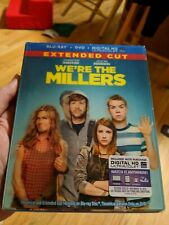We re the Millers Blu-Ray + DVD, Sealed in wrap
