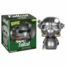 Funko Fallout Dorbz Power Armor Vinyl Figure NEW Toys Video Game IN STOCK