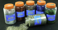 Glitter Shaker Choose Colour and size 100g 250g 400g Arts & Crafts