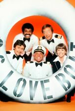 THE LOVE BOAT 80s 90s Poster TV Movie Photo Poster  24 by 36 inch  5