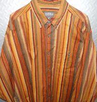15954/ Mens Woolrich Long Sleeve Shirt ~ Button Front ~ XL XLarge ~ NICE