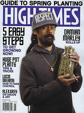 Hightimes Magazine June 2017