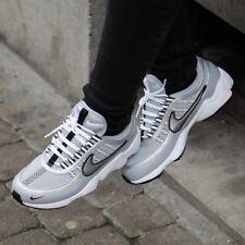 cheap for discount 9a944 c73dd Nike Air Zoom Spiridon sprdn taille uk 6.5 eu 40.5 905221 001 Wolf Grey