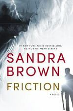NEW - Friction by Brown, Sandra