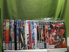 Lot of 21 Harley Quinn Comics Between #1 - 27 nice large lot You Must See ! /