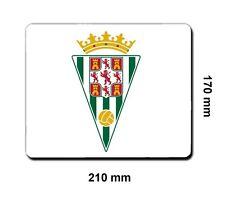 Córdoba Club de Fútbol - Alfombra de raton, Alfombrilla, Mouse pad