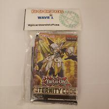 NEW Yugioh Blister 6 BOOSTER PACKS + 5 bonus RARE CARDS