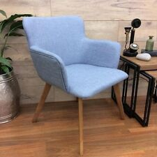 Timber Armchair Chairs