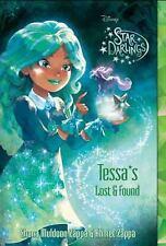 Star Darlings Tessa's Lost and Found by Zappa, Shana Muldoon, Zappa, Ahmet