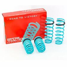 Godspeed Traction-S Lowering Springs Set for BMW 5 Series 11-17(F10) 528i 550
