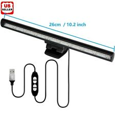 LED Screen Bar Light USB Computer Monitor Eye-Caring...