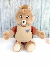 Teddy Ruxpin 2006 Backpack Toys Talking Bear