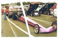 1970s Drag Racing-Shirley Muldowney-AA/FD-1977 NHRA Summernationals-Englishtown