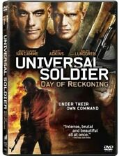 Soldier DVD: 1 (US, Canada...) R DVD & Blu-ray Movies
