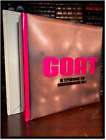 GOAT ✍SIGNED✍ by MUHAMMAD ALI New Huge Taschen Limited Edition Hardback 1/9000