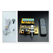 LITE MV04 Motorized Remote Volume Control+Input Selector kit
