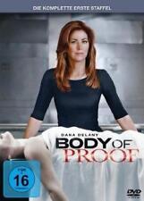Body of Proof - Staffel 1  [3 DVDs] (2012)