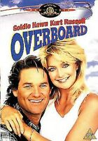 Overboard DVD Nuevo DVD (16208DVD)