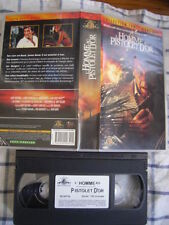 James Bond: l'homme au pistolet d'or (Roger Moore), VHS MGM, Action