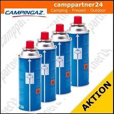 4 x Campingaz Gaskartusche CP 250 Ventilkartusche CP250