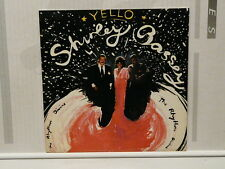 YELLO SHIRLEY BASSEY The rhythm divine 8887467