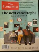 The Economist June/July 2020 The Next Catastrophe and How to Survive It