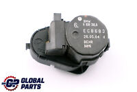 BMW 5 6 Series E60 E61 E63 E64 Actuator Air Distribution Flap Matrix Heater