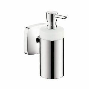 Hansgrohe 41503000 - Soap Dispenser Bathroom Accessory