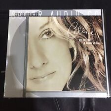 Celine Dion All the Way... A Decade of Song Single Layer SACD Limited No.<10