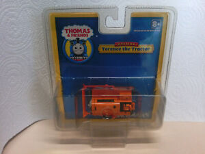 Bachmann Trains Thomas and Friends Terence Tractor 42447 HO/OO 2009 Brand New