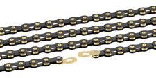 CONNEX Chain 11sp SB EDI - Black Coating / Brass