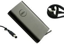 Dell New Style 90W laptop AC Adapter, Latitude, Inspiron 450-19041, 19.5V 4.62A