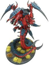 Warhammer 40K Hive Fleet Behemoth Tyranids Nids Trygon