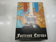 Fortress Europa by Avalon Hill