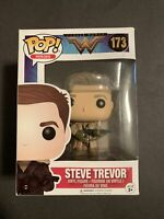 Funko Pop! Heroes: Wonder Woman - Steve Trevor #173