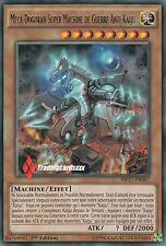 ♦Yu-Gi-Oh!♦ Méca-Dogoran Super Machine de Guerre Anti-Kaiju : MP17-FR047 -VF/R.-