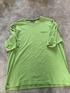Henri Lloyd T Shirt Xxl Fab Condition !!!