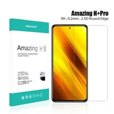 For Xiaomi POCO X3 NFC NILLKIN Amazing 9H/H+PRO Tempered Glass Screen Protector