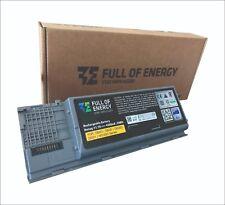 Full of Energy Laptop Battery for Dell Latitude D620