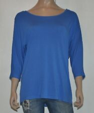 METALICUS blue jersey top OSFM 8 10 12 BUY 5 items = Free Post