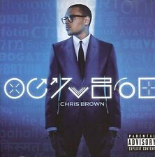 Fortune - Chris Brown CD Sealed ! New !