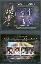 Uganda 2009 - Tod von Michael Jackson - The King of Pop - komplette Ausgabe