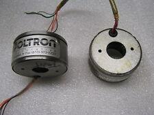 Poltron Brushless Tachometer, TKE 216-06/1V        1 volt/krpm