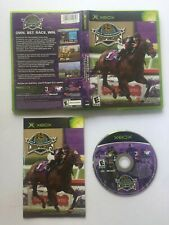 Breeders' Cup World Thoroughbred Championships (Xbox, 2005)