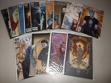 Angel Retailer Incentive (Lot x14) RI 24 virgin 28 29 30 Illyria Huanted 1 2 3