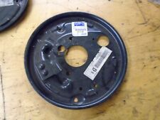 GENUINE PEUGEOT/ CITROEN REAR BRAKE PLATE FITS: 406 1.6-1.9TD PART NO:421282 NEW
