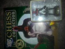 DC SUPER HERO CHESS COLLECTION #22 RED HOOD - NEW INCLUDING MAGAZINE