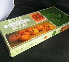 Anne Geddes Puzzles Baby Pumpkin Watermelon Peas 100 550 700 Piece Lot of 3
